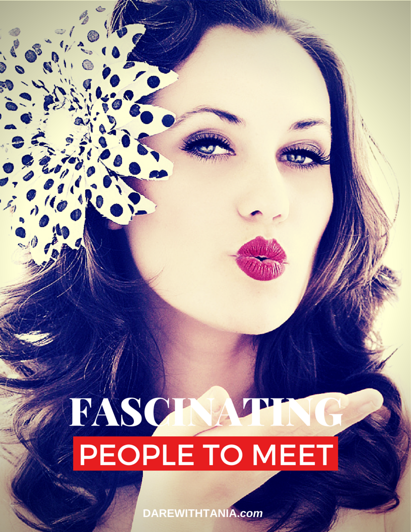 People to Meet >>