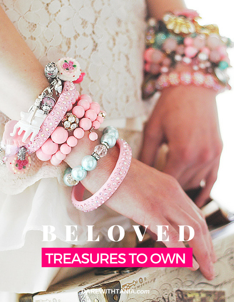 Treasures to Own >>
